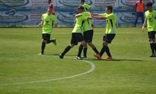 Vis Artena calcio, Eccellenza – Innocenzi guarda oltre: «Ora due gare fondamentali»