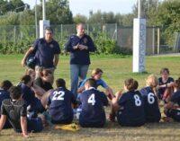 Rugby Città di Frascati, torna la A femminile – Procaccini: «C'è un piccola speranza di terzo posto»