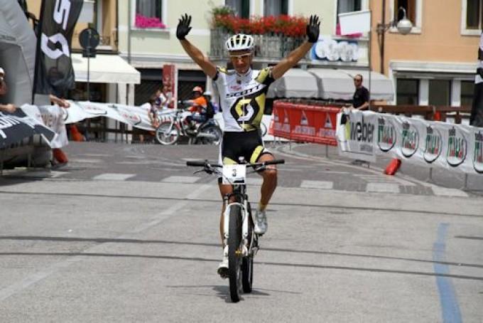 Marathon Colli Albani-La Via Sacra