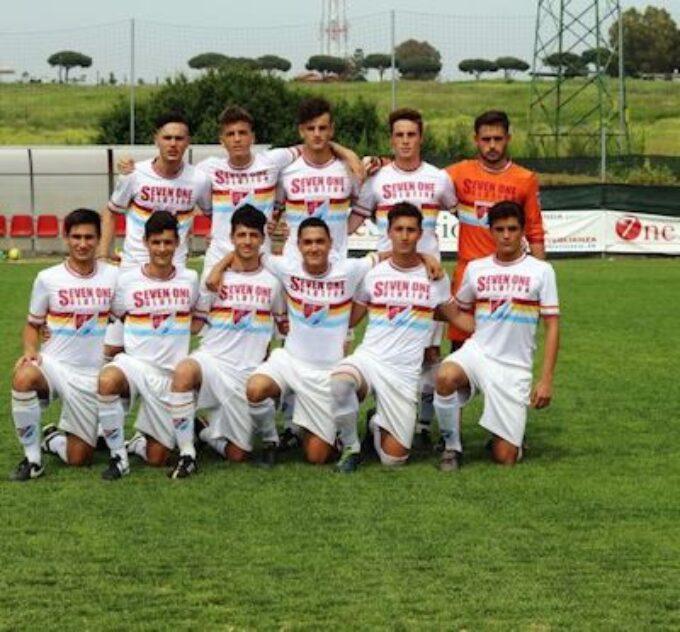 Lupa Roma, gli Allievi Nazionali battono 3-1 l'Italia U17 e si preparano per i sedicesimi di finale: domenica alle 15,00 l'andata a Matera