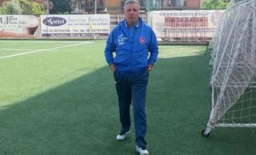 Casilina calcio, mister Sperati sui Giovanissimi B: «Una stagione di crescita molto soddisfacente»