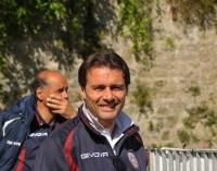 """ASD Frascati, Ferrazza: """"vogliamo coronare un sogno"""""""