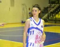 Basket Frascati – La B femminile continua a vincere, Katia Piroli: «Cresce l'amalgama»