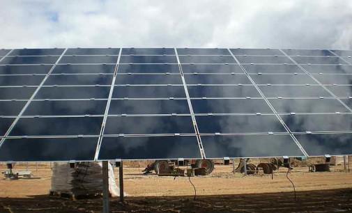 Gli orti solari dal Sahara alle scuole italiane