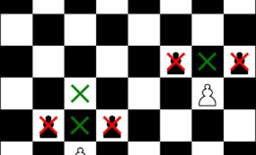 Dagli scacchi ai campi in fisica