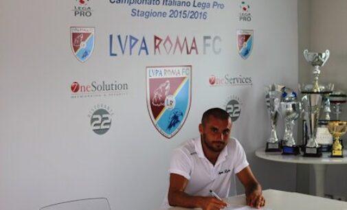 """Lega Pro, ufficiale il rinnovo di Stefano Tajarol: """"Compio 34 anni, firmo il contratto e punto a migliorarmi ancora"""""""