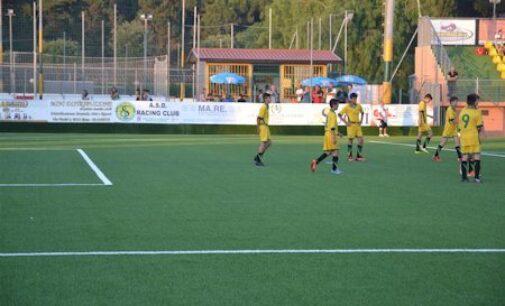 Racing Club, una fucina di talenti: 14 ragazzi ceduti a club professionistici