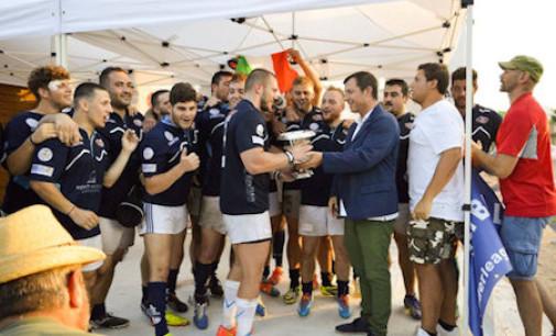 Lega Irfl (rugby a 13), lo slogan di Massitti: «Quest'anno abbiamo fatto…tredici»