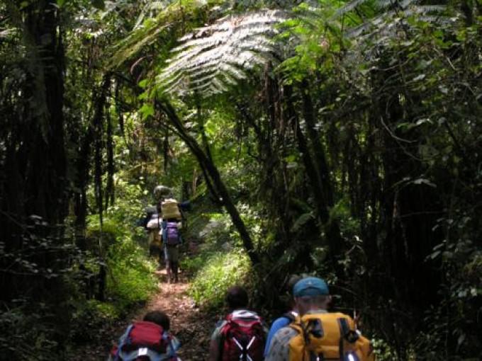 Velletri – Festa dell'arrampicata