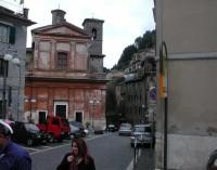 Sopralluogo a Via Sant'Andrea nel Quartiere Borghetto