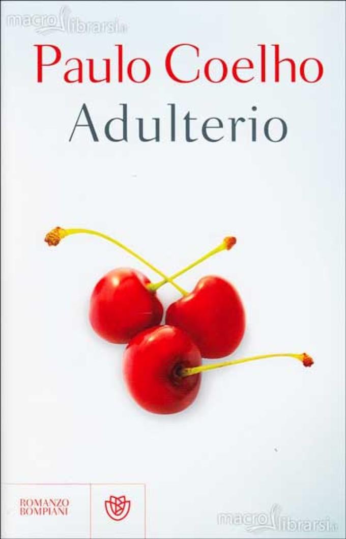 Adulterio di Paulo Coehlo