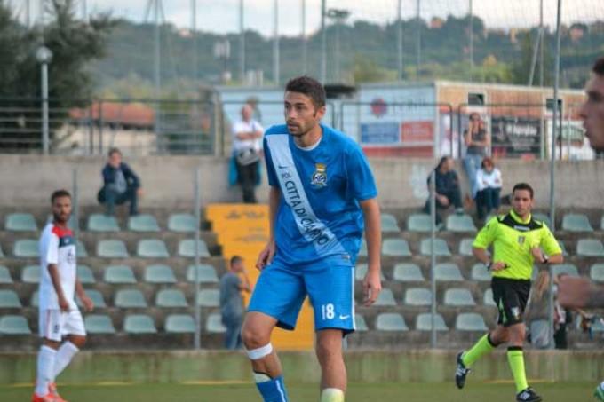Città di Ciampino calcio (Ecc), la sorpresa di Macciocca: «Un inizio di stagione inatteso»