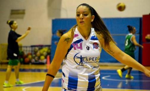 Basket Frascati, B femminile k.o. all'esordio