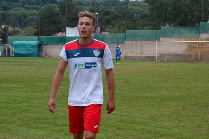 Serpentara BellegraOlevano calcio (serie D), De Santis: «Ci manca solo la vittoria»