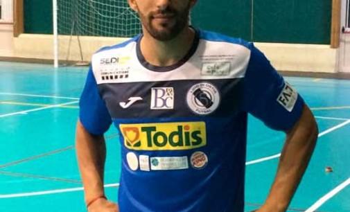 Lido di Ostia Futsal (serie B), prima storica vittoria nel nazionale