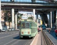 Difficoltà di risarcimento se investiti da un tram
