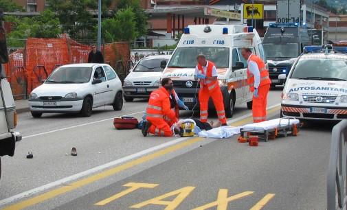 Omicidio stradale: la normativa