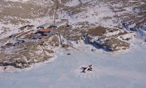 Riapre la base italiana a Baia Terra Nova