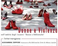 """Albano, giovedì 12 novembre l'incontro """"Donne e Violenza"""""""