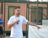 Colonna calcio, Dinari: «I miei Allievi possono fare un campionato di vertice»