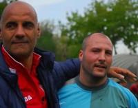 """Lupa Frascati, De Angelis e il rigore parato al 90': """"Merito di Tiberi"""""""