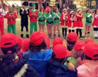Babbo Natale E Il Suo Villaggio in arrivo alla Mostra D'oltremare