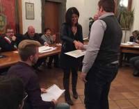 Zagarolo – Grande successo di pubblico per il Consiglio comunale commemorativo