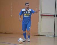 Lido di Ostia Futsal (serie B), Grassi: «Ora pensiamo solo alla Coppa Italia»
