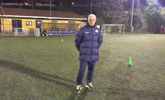 Atletico Monteporzio calcio, Luciani: «Questa squadra ha tutto per arrivare»
