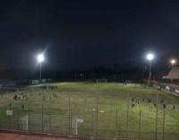 Virtus Divino Amore calcio, Mosciatti: «Vogliamo tornare a livelli importanti»