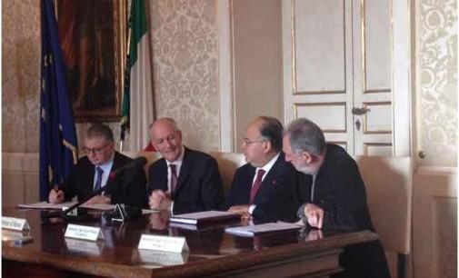 Universita' Roma Tre e Prefettura di Roma insieme per il Giubileo