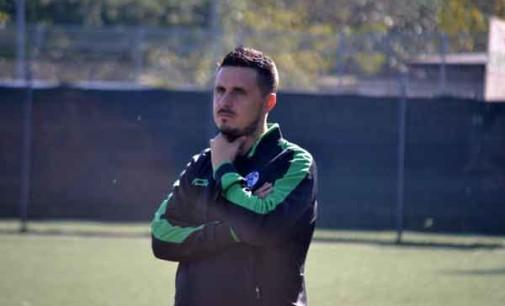 """Vis Artena calcio (Eccell), Granieri: """"Merito al Lido"""""""