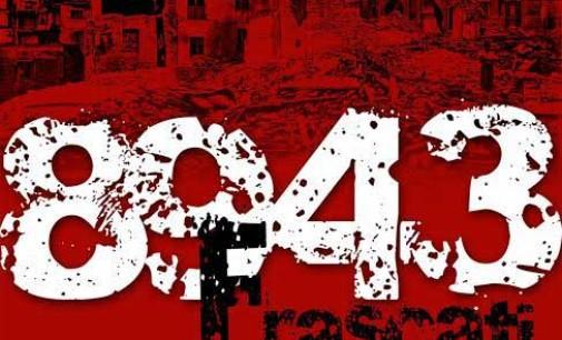 8943. Frascati… vittima di uno sporco affare