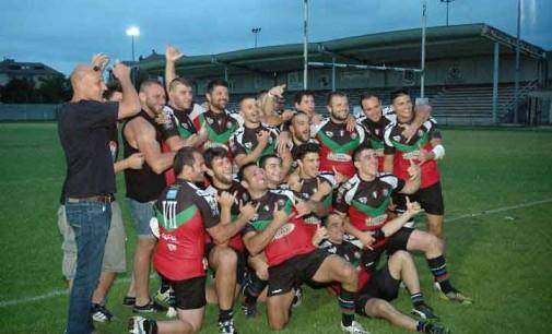 Lega Irfl (rugby XIII), Marini: «Il Lazio vuole riprendersi la copertina»