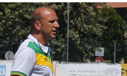 Racing Club calcio  Sabatino: «Il gruppo cresce»