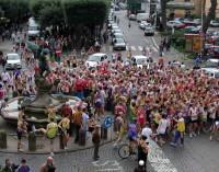 Corsa dell'Angelo, domenica il via a Monte Compatri