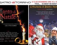 Il Canto di Natale e L'Aiutante di Babbo Natale