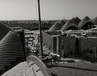 Expowall diventa galleria fotografica