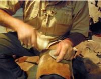 Corso di formazione di archeologia sperimentale sulla Preistoria