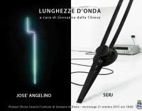 """""""Lunghezze d'onda"""", dal 31 ottobre al 6 dicembre al Palazzo Sforza Cesarini"""