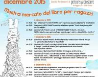 Varese, prima Mostra mercato del libro per ragazzi