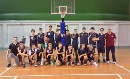 Ssd Colonna basket, coach Miglio ottimista