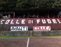 Colle di Fuori calcio (I cat), domenica l'attesissimo derby col Rocca Priora