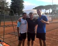 Tc New Country Club Frascati, un 2015 davvero memorabile per il settore tennis