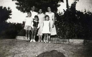 Frascati – Come Eravamo