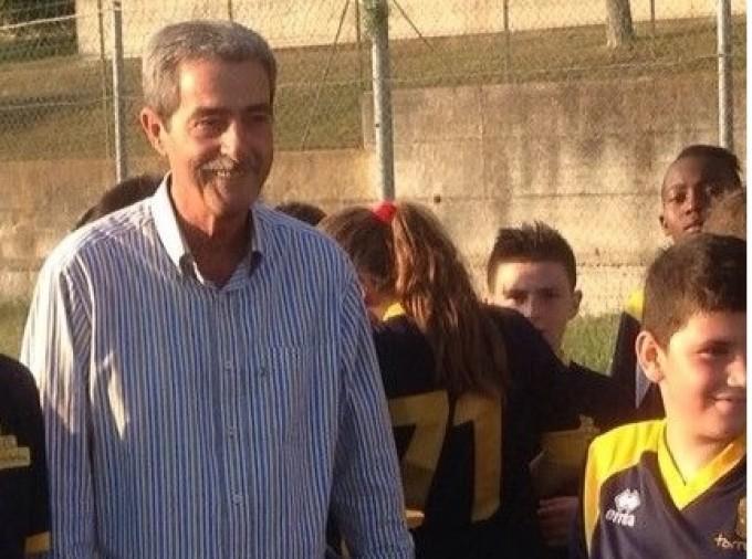 Ss Torre Angela calcio, il presidente Ciani: «Prima squadra e giovanili, tante soddisfazioni»