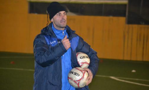 Casilina calcio (All. prov. B), Bernardi: «Possiamo essere protagonisti fino alla fine»