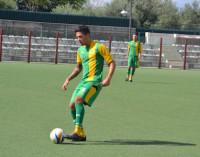Racing Club calcio (Prom), Ugolini: «Questa società per me è il top, spero di rimanere a lungo»