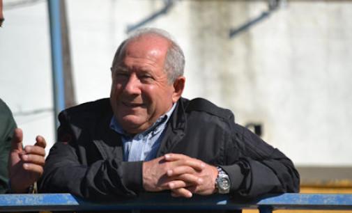 Casilina calcio, Coratti: «Promozione ok, coi giovani speriamo di prendere due titoli regionali»