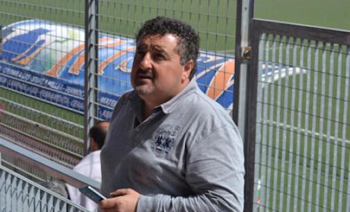 Vis Artena calcio (Eccell), Matrigiani: «Ora basta errori arbitrali e chiacchiere sulla società»